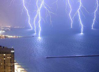 Electricidad a partir de agua de mar nuevo metodo para producir peróxido de hidrógeno