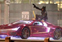 Escuadrón Suicida nuevos detalles sobre el papel de Batman