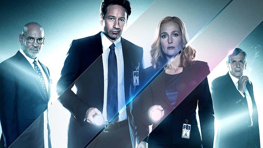 Expediente X temporada 11 podría llegar en el 2017