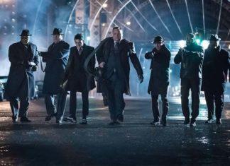 Gotham 2x22 trailer final de la temporada 2