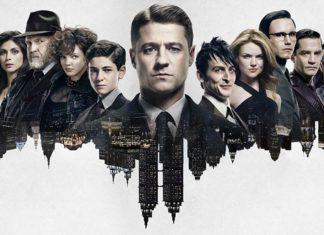 Gotham Temporada 3 villanos que aparecerán en ella