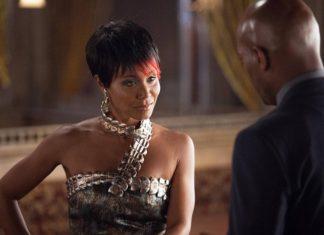 Gotham temporada 2 promo el regreso de Fish Mooney - Jada Pinkett Smith