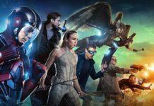 Legends of Tomorrow temporada 2 cambios en el reparto y revelaciones