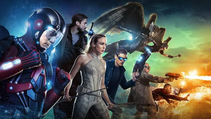 Legends of Tomorrow temporada 2 cambios en el reparto y revelaciones