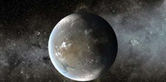 Los modelos de la órbita muestran que Kepler-62f podría sostener la vida