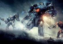 Pacific Rim 2 consigue al guionista de Jurassic World