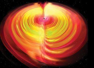 Posible vinculo entre los agujeros negros primordiales y la materia oscura