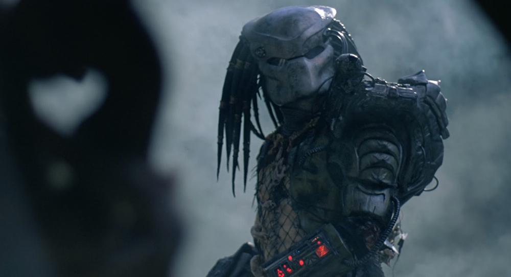 Predator 4 comienza a rodar en Octubre de este año