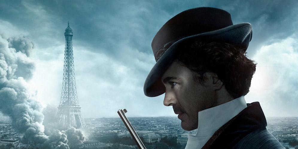 Sherlock Holmes 3 comienza a rodarse en otoño de este año