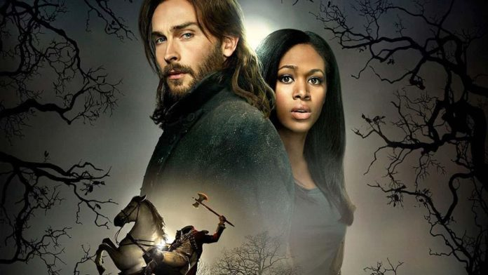 Sleepy Hollow temporada 4 confirmada por la FOX