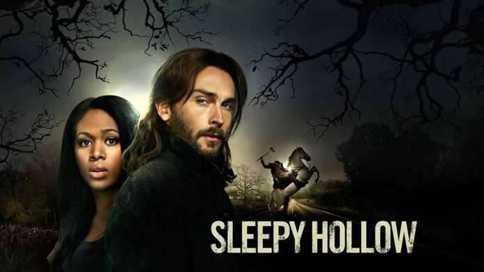 Sleepy Hollow temporada 4 confirmada por la FOX