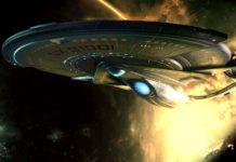 Star Trek Beyond posters oficiales de personajes