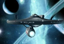 Star Trek Beyond trailer 2 la Enterprise bajo el fuego
