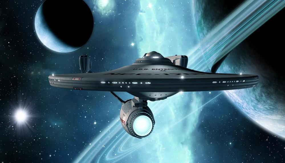 Star Trek Beyond trailer 2 la Enterprise bajo el fuego