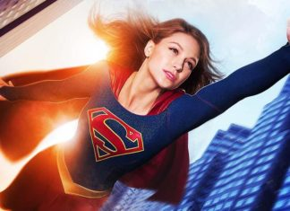 Supergirl temporada 2 confirmada para The CW