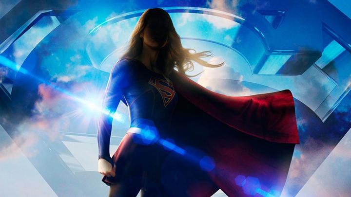 Supergirl temporada 2 la serie podría acabar en la cadena CW