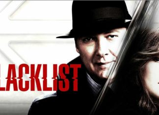 The Blacklist 3x23 final sorprendente se revela el padre de Liz