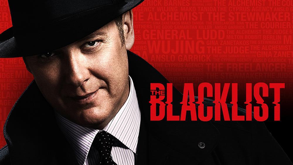 The Blacklist Promo 3x22 'Alexander Kirk'