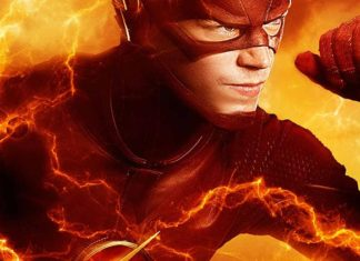 The Flash 2x21 Promo y spoilers del capitulo