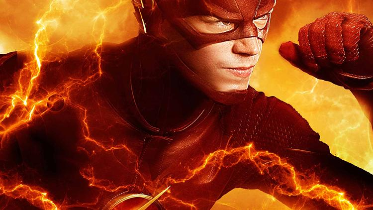 The Flash 2x21 Promo y spoilers del capitulo