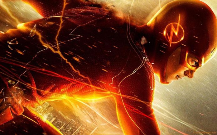 The Flash 2x23 spoilers 'The Race of his life' sinopsis e imágenes