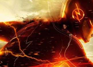 The Flash final de la temporada 2 Tom Cavanagh habla de un loco final