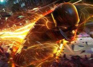 The Flash final de la temporada 2 muerte y Black Canary