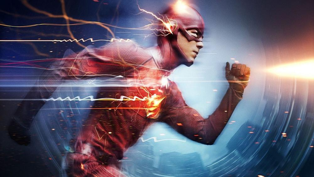 The Flash temporada 3 Barry mantendrá su optimismo