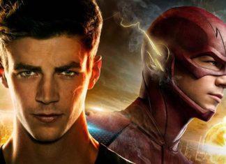 The Flash temporada 3 Grant Gustin revela titulo de estreno
