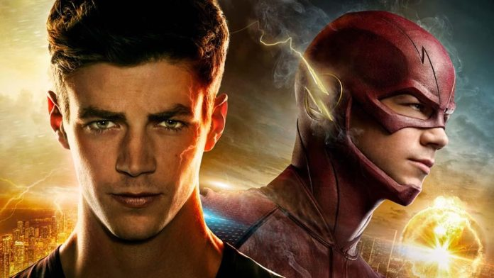 The Flash temporada 3 Grant Gustin revela titulo de estreno