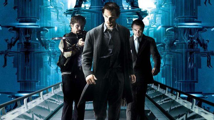 Top 100 mejores peliculas de vampiros de la Historia - 35 -  Daybreakers 2009