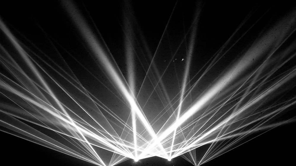 Un equipo de fÍsicos decubre una nueva forma de luz