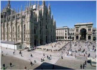 Visitar Milan Duomo de Milan