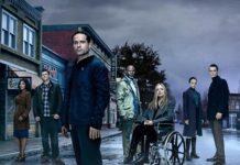 Wayward Pines temporada 2 Teaser trailer