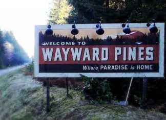 Wayward Pines temporada 2 sinopsis oficial del estreno