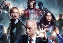 X-Men próxima película puede desarrollarse en el espacio