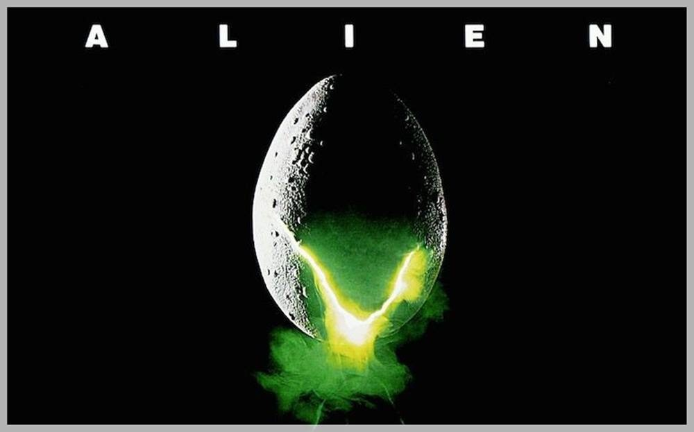alien el octavo pasajero mejores peliculas de miedo de la historia