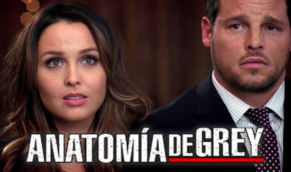 Ver series y novelas greys anatomy temporada 12 - Hell on wheels ...