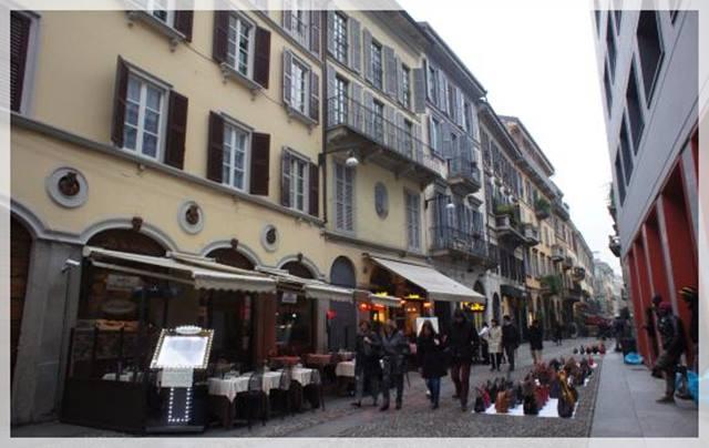 barrio Brera - Qué ver en Milán