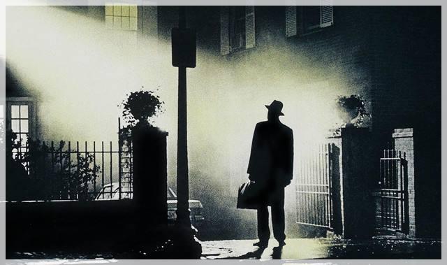 el exorcista mejores películas de terror de la historia del cine
