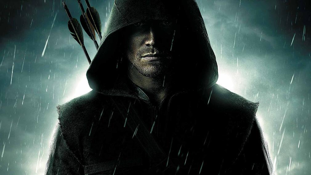 Arrow temporada 5 Stephen Amell confirma la llegada del nuevo villano y del vigilante