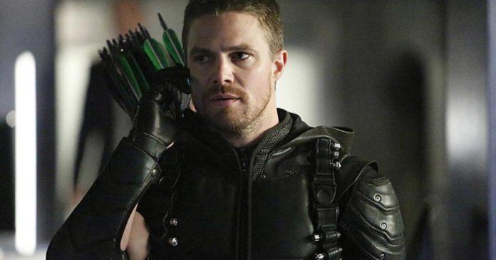 Arrow temporada 5 nuevo villano reflejado en personaje de 'The Wire'
