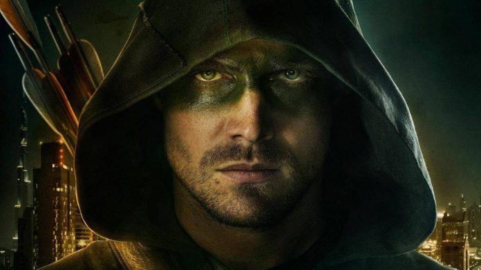 Arrow temporada 5 que sabemos hasta ahora de ella
