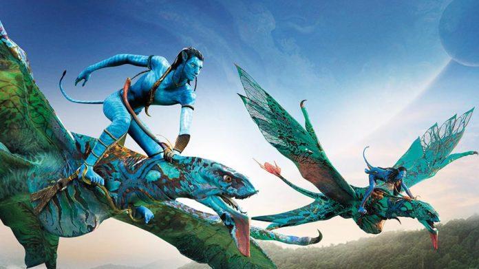 Avatar 2 fecha de estreno se mueve a Diciembre de 2018