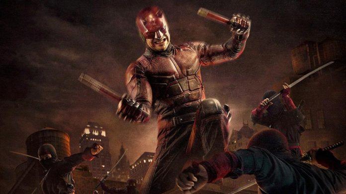 Daredevil temporada 3 fecha de estreno demorada