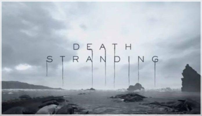 Death Stranding videojuego