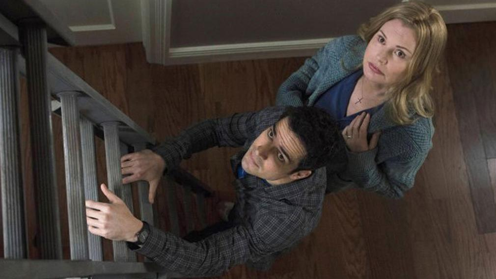 El Exorcista serie de la FOX confirma fecha de estreno, en la imagen escena de la serie