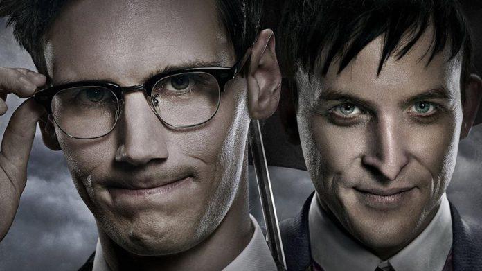 Gotham temporada 3 cómo cambiará el Pingüino - Nygma y el Pingüino