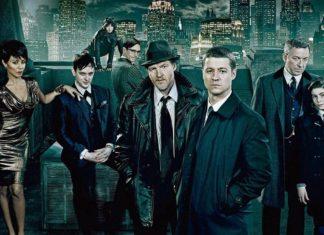 Gotham temporada 3 fecha de estreno y spoilers