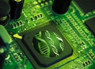 Científicos ajustan ADN para aplicaciones electrónicas